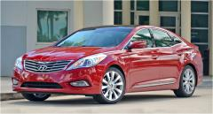 2016 Hyundai Azera Photo 1