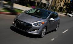 2014 Hyundai Elantra GT Photo 2
