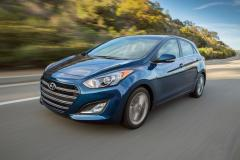 2016 Hyundai Elantra GT Photo 1