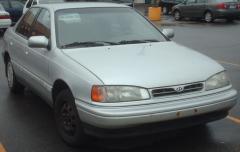 1993 Hyundai Elantra Photo 2
