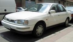 1993 Hyundai Elantra Photo 3