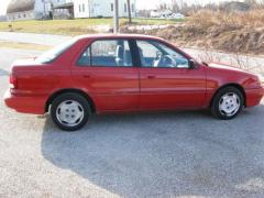 1995 Hyundai Elantra Photo 6