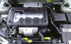 2003 Hyundai Elantra exterior