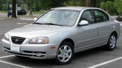 2004 Hyundai Elantra Photo 1