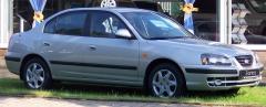 2005 Hyundai Elantra Photo 2