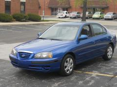 2006 Hyundai Elantra Photo 1