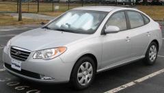 2007 Hyundai Elantra Photo 1
