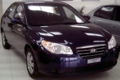 2007 Hyundai Elantra Photo 3