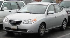 2007 Hyundai Elantra Photo 5