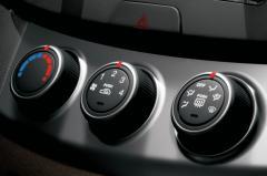 2007 Hyundai Elantra interior