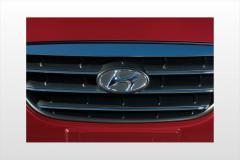 2007 Hyundai Elantra exterior