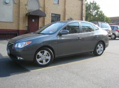 2008 Hyundai Elantra SE Photo 2