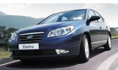 2008 Hyundai Elantra SE Photo 1