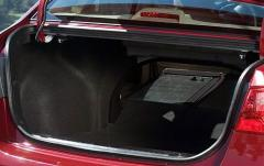 2008 Hyundai Elantra interior