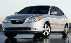 2009 Hyundai Elantra Photo 1