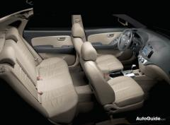 2009 Hyundai Elantra Photo 6