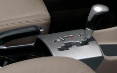 2009 Hyundai Elantra interior
