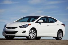 2011 Hyundai Elantra Photo 1