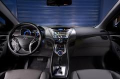 2011 Hyundai Elantra Photo 7