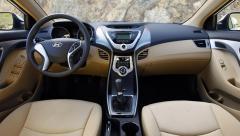 2011 Hyundai Elantra Photo 9