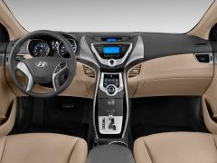 2012 Hyundai Elantra Photo 3