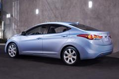 2012 Hyundai Elantra Photo 4