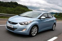 2012 Hyundai Elantra Photo 5