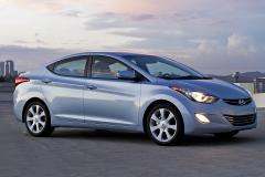 2012 Hyundai Elantra Photo 6