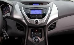 2013 Hyundai Elantra Photo 3