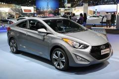 2013 Hyundai Elantra Photo 4