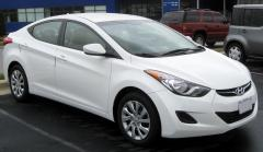2015 Hyundai Elantra Photo 5