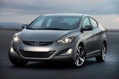 2015 Hyundai Elantra Photo 7