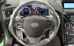 2013 Hyundai Genesis Coupe Photo 5