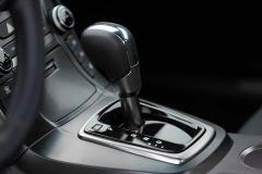 2013 Hyundai Genesis Coupe interior