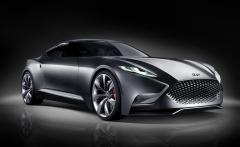2015 Hyundai Genesis Coupe Photo 2