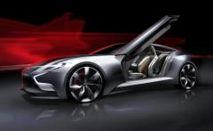 2015 Hyundai Genesis Coupe Photo 3
