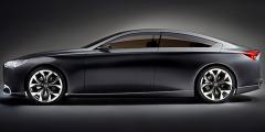 2015 Hyundai Genesis Coupe Photo 4