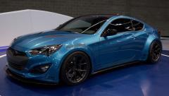 2015 Hyundai Genesis Coupe Photo 5