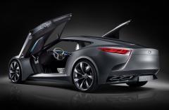 2015 Hyundai Genesis Coupe Photo 6