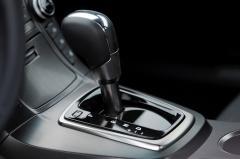2016 Hyundai Genesis Coupe interior