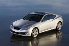 2009 Hyundai Genesis Photo 1
