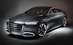 2014 Hyundai Genesis Photo 1