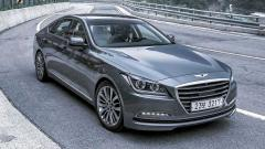 2016 Hyundai Genesis Photo 1