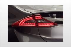 2017 Hyundai Ioniq Hybrid exterior