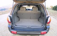 2001 Hyundai Santa Fe exterior