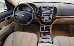 2007 Hyundai Santa Fe Photo 6