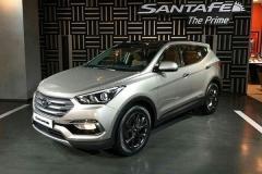 2017 Hyundai Santa Fe Sport 2.4 FWD Photo 2