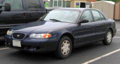 1998 Hyundai Sonata Photo 1