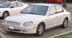 1999 Hyundai Sonata Photo 1