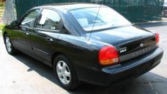 2001 Hyundai Sonata Photo 5